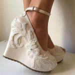 What Are The Benefits Of Wedding Shoes Wedges?