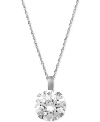 white gold necklace main picture oagvdoh
