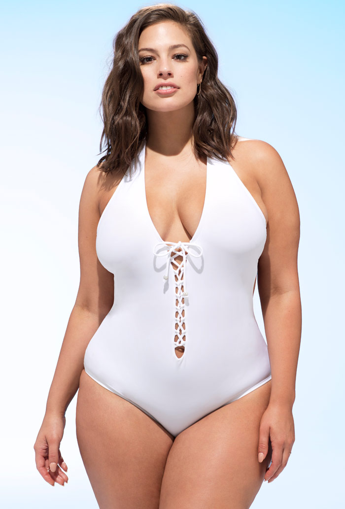 white swimsuit alternate view enjhmsa
