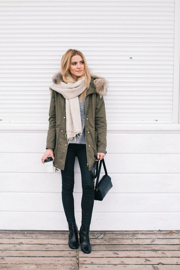 4 Accessories you could wear alongside your winter outfits