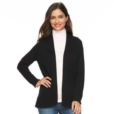 Tips of taking care of black cardigan sweaters