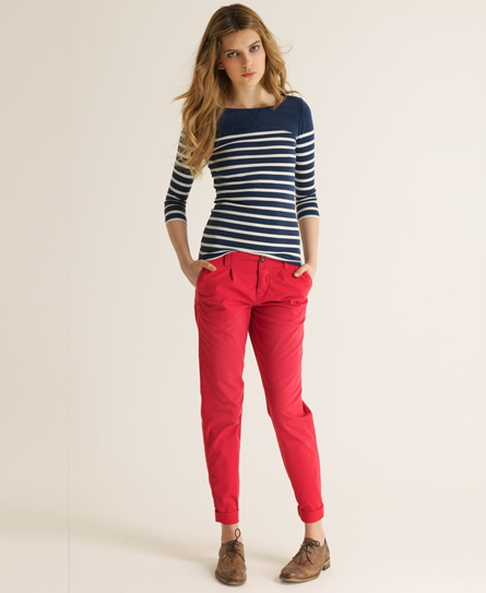 Reasons why you should get women chinos pant today ...
