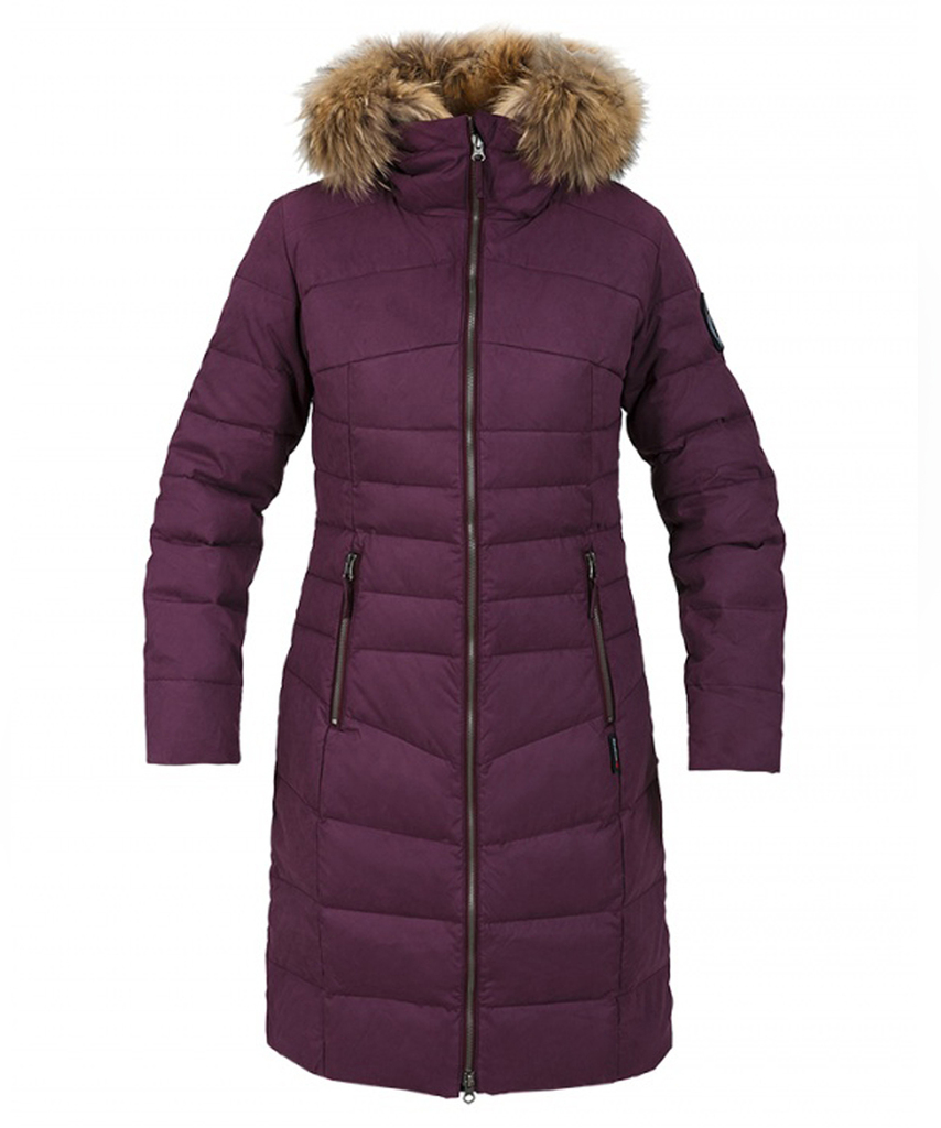 womens down jackets womenu0027s ester down coat click here to enlarge adjdzcc