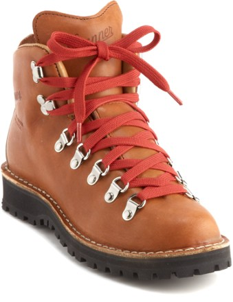 womens hiking boots danner mountain light cascade hiking boots - womenu0027s - rei.com hxucqtg