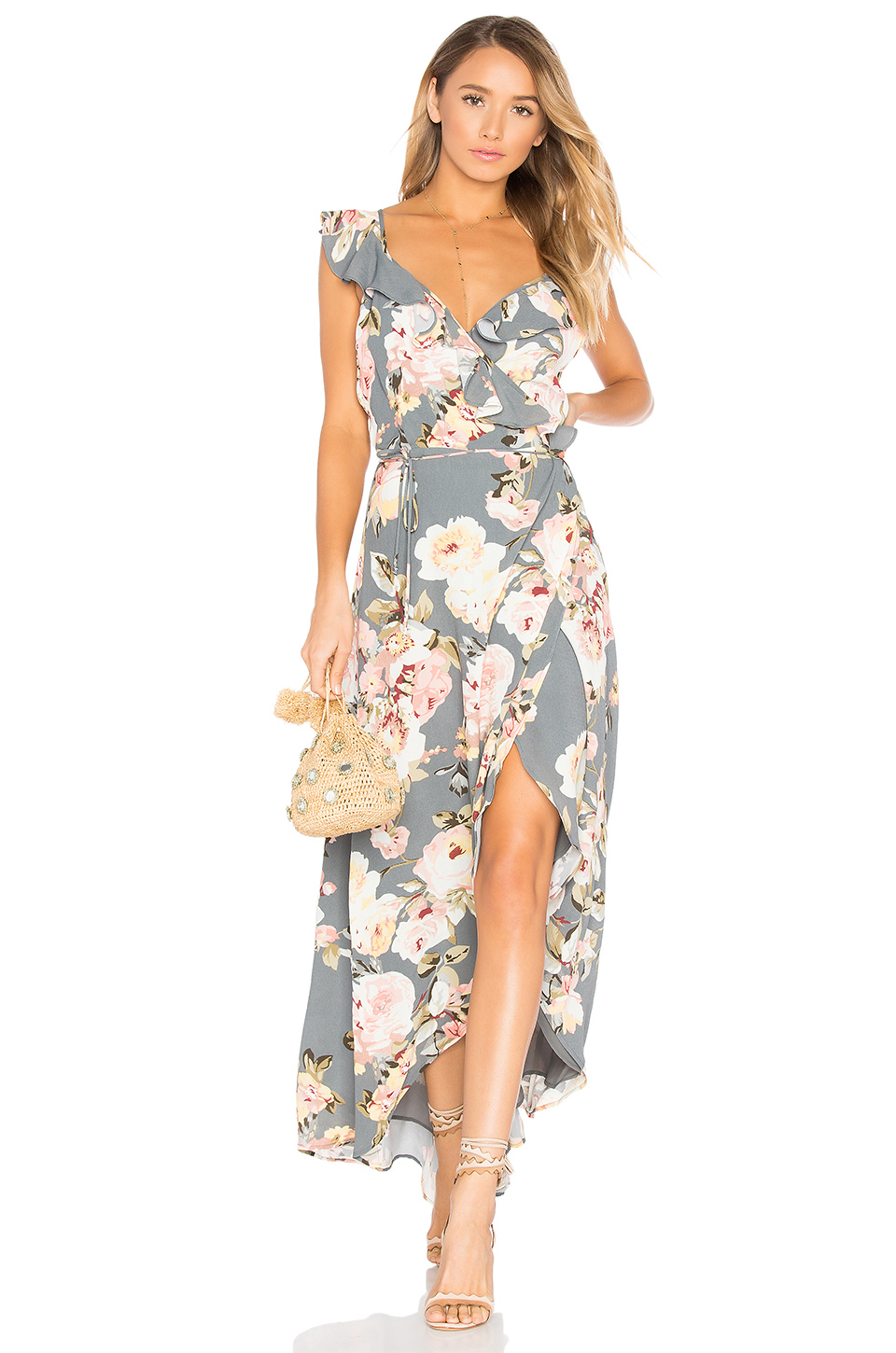 Summer women maxi dresses and how they can be used for different occasions