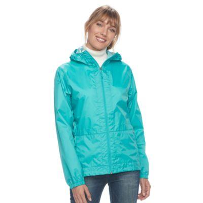 womens rain coat womenu0027s columbia rain to fame hooded rain jacket vppcomj