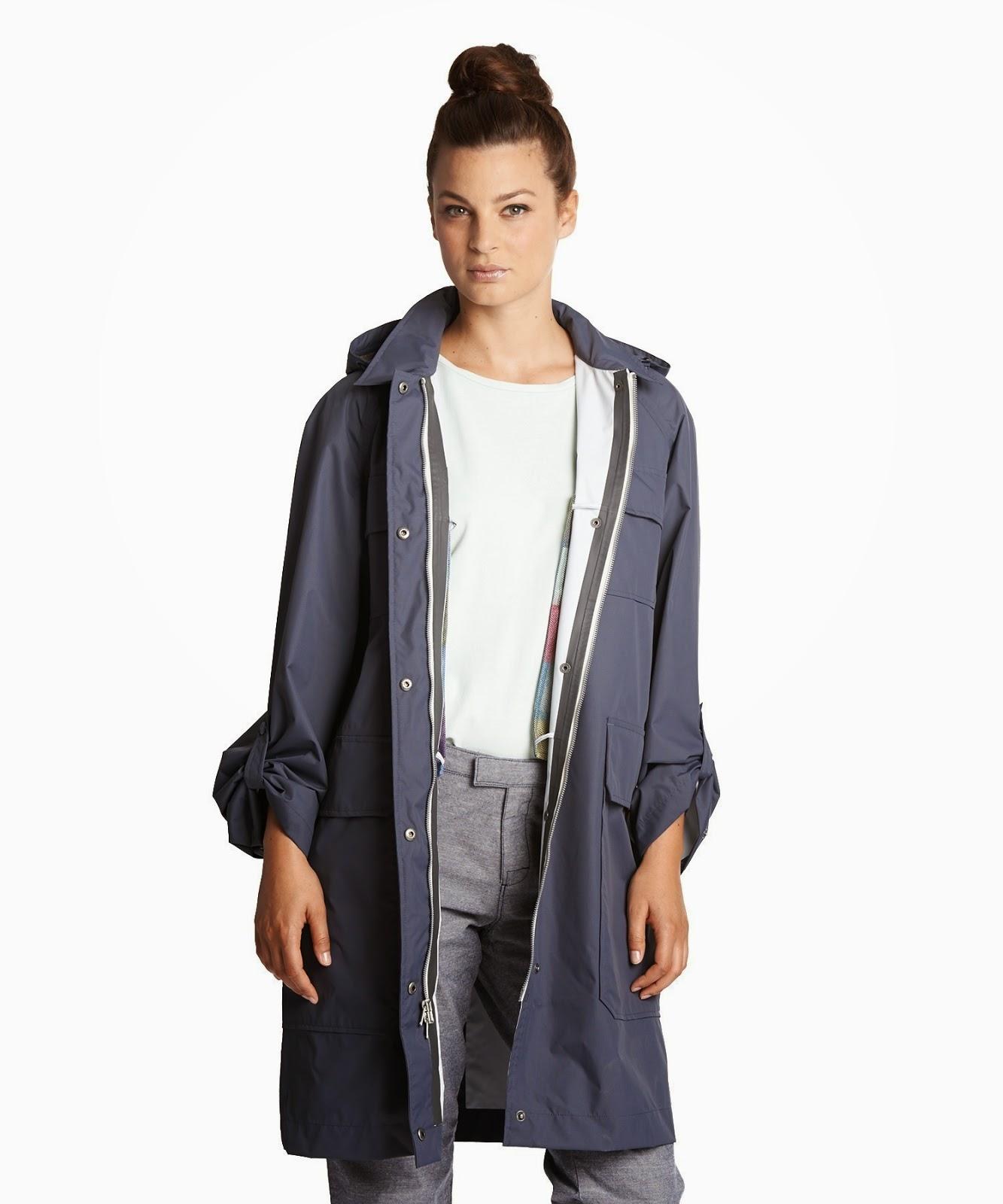 womens rain coat woolrich white label womenu0027s rain coat hhvztbg