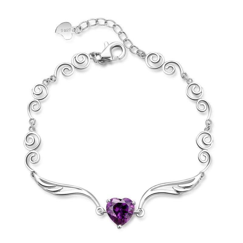 womens silver bracelets  dvzpjzt