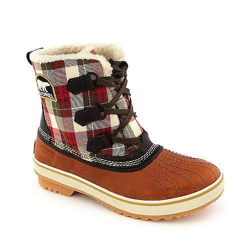 womens sorel boots sorel tivoli plaid womens boot ticoiji