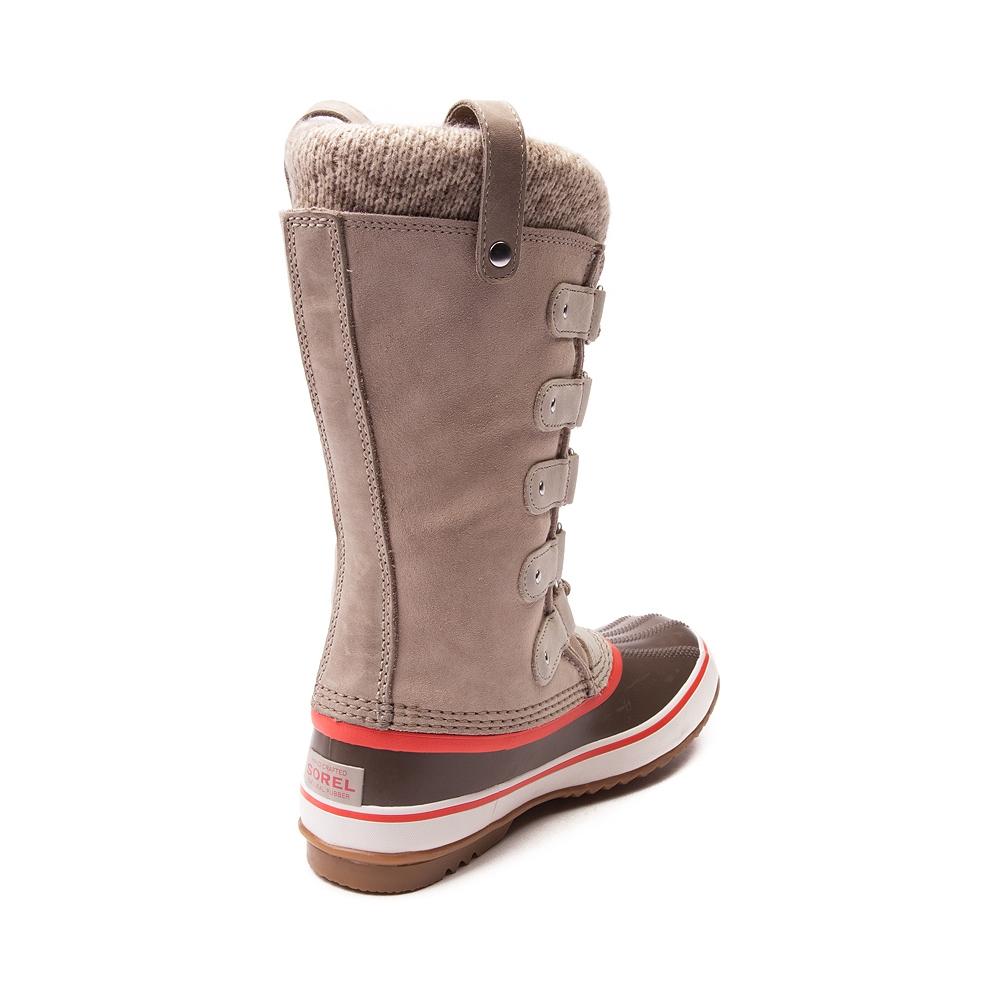 womens sorel boots womens sorel joan of arctic knit boot ozqlvlx