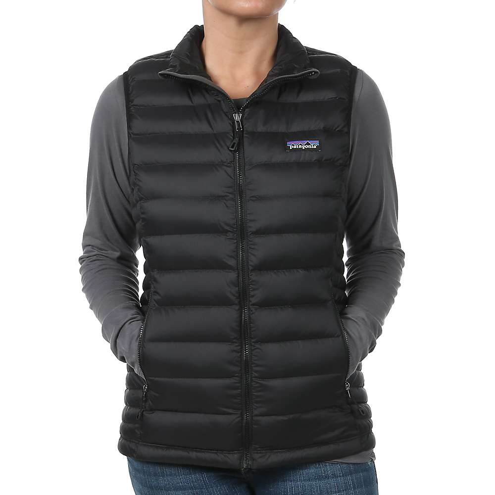 womens vest patagonia womenu0027s down sweater vest - at moosejaw.com cjmyaqg