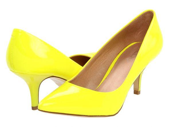 yellow shoes option #2: cbzbdkk