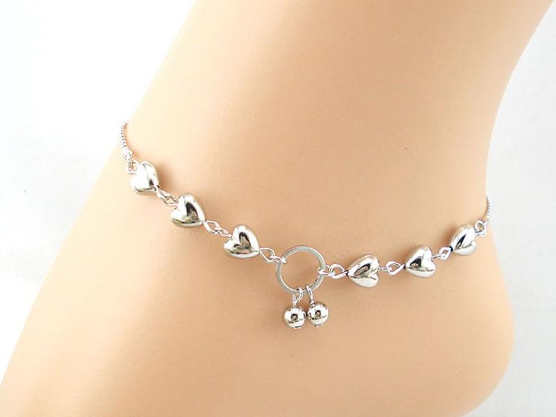 ... cute ankle bracelets ... JGLCIHN