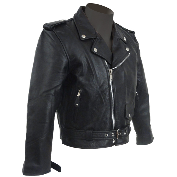 Motorcycle Leather Jacket: Making You Look Cool And Pleasant