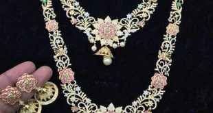 1 gram gold plated bridal jewellery sets qjlwfdw