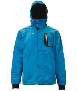 2117 of sweden baljasen snowboard/ski jacket cnwhcel
