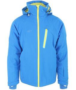 2117 of sweden ockelbo snowboard/ski jacket vearvip
