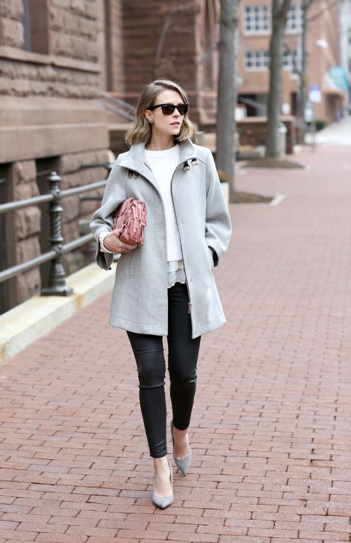 25 winter outfits we want to copy right now - the everygirl jrwlxfe