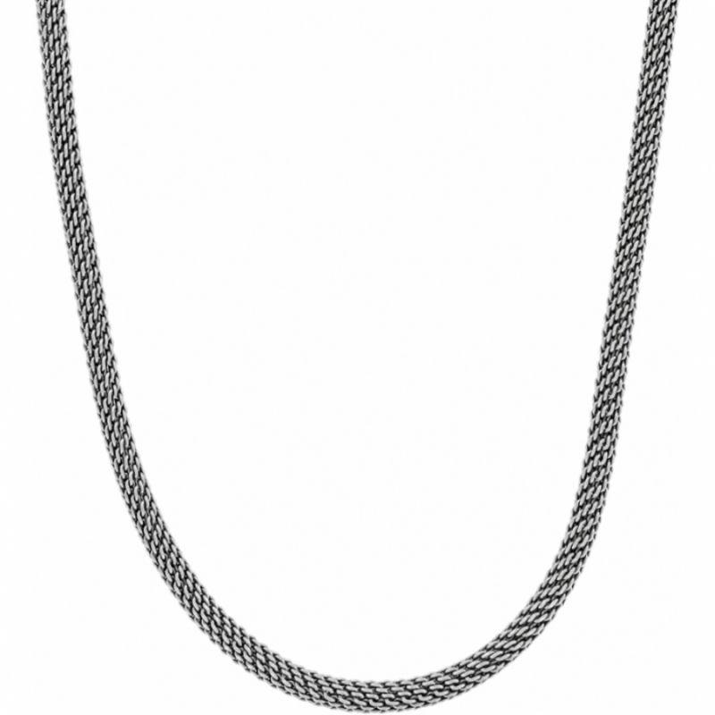 abc monogram chain necklace alternate view altern. bfusdyv