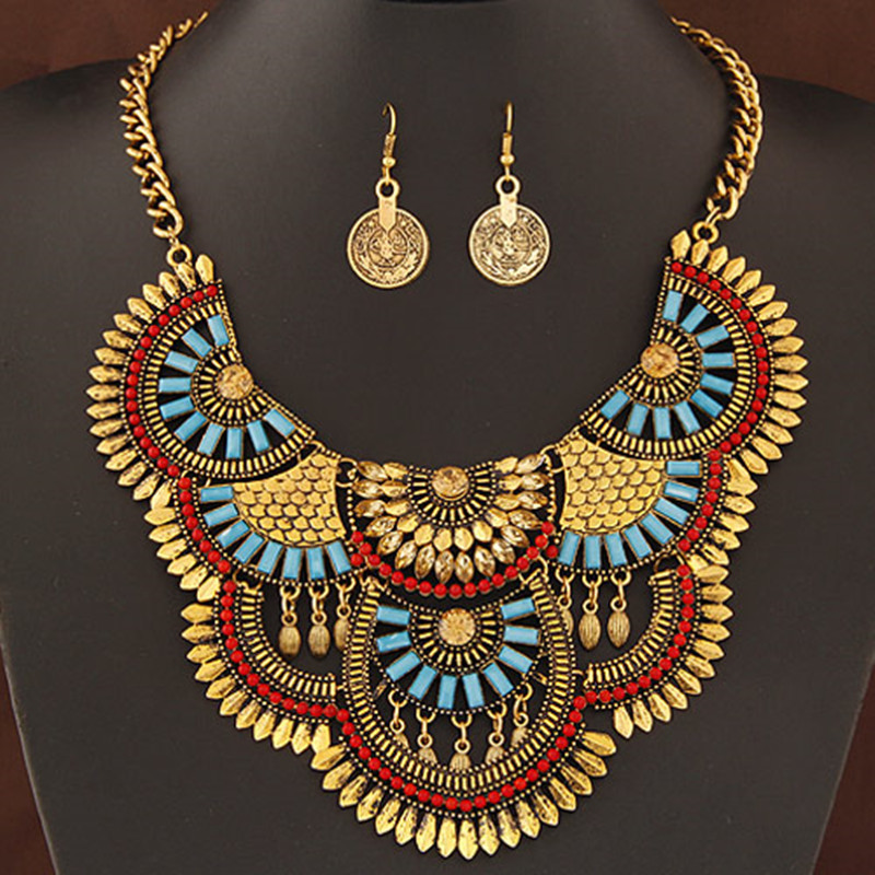 african jewelry for women YJGHFST