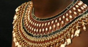 african jewelry this beadiful world..., dulceyheller: gorgeous collar! african tribal  jewelryafrican ... CNRCNIJ