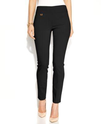 alfani tummy-control skinny pants, created for macyu0027s raopnjw