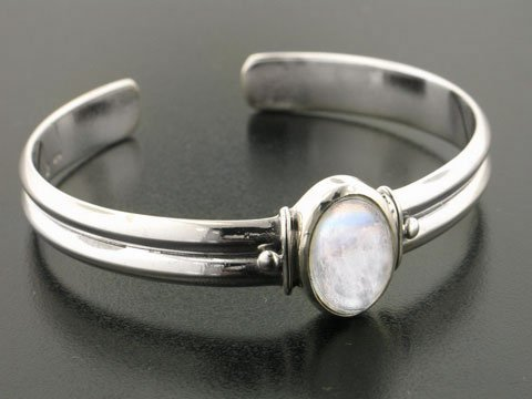 Buying tips of Silver Cuff Bracelet: