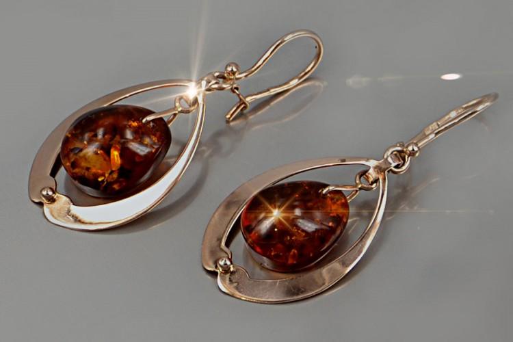 amber earrings next WVWUUXI