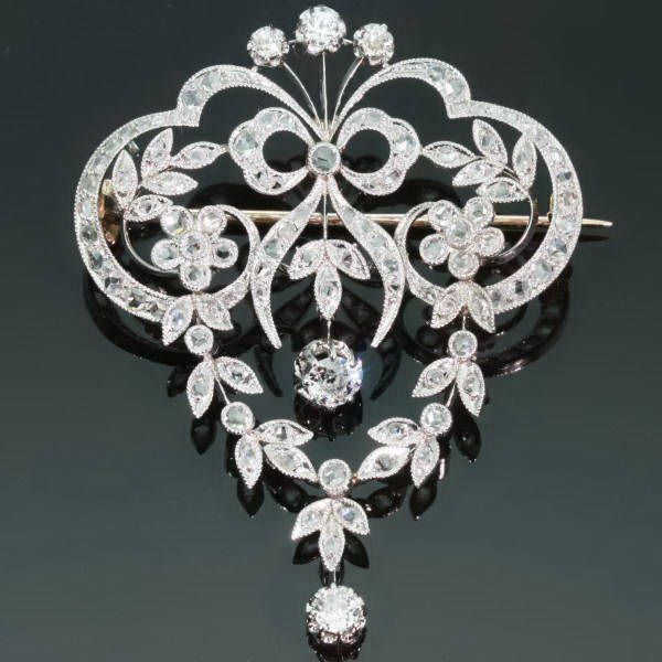 antique brooches ... antique victorian brooches between $1500 and $5000 HKVRMZM
