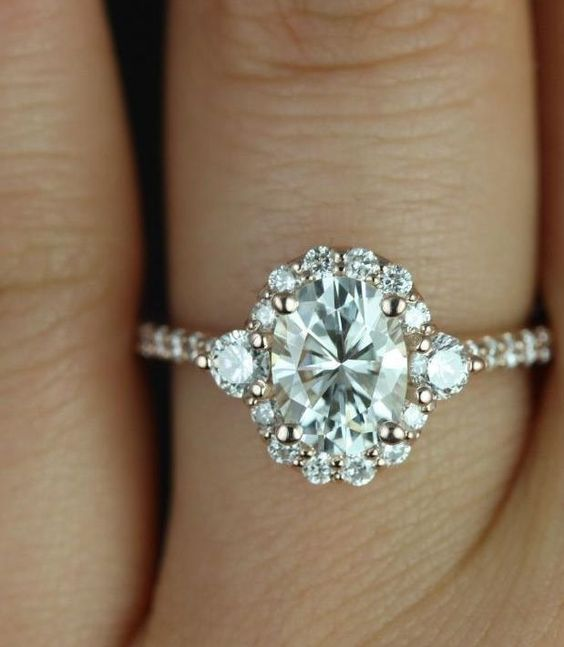 antique engagement rings 100 engagement rings u0026 wedding rings you donu0027t want to miss! ROSPEJP