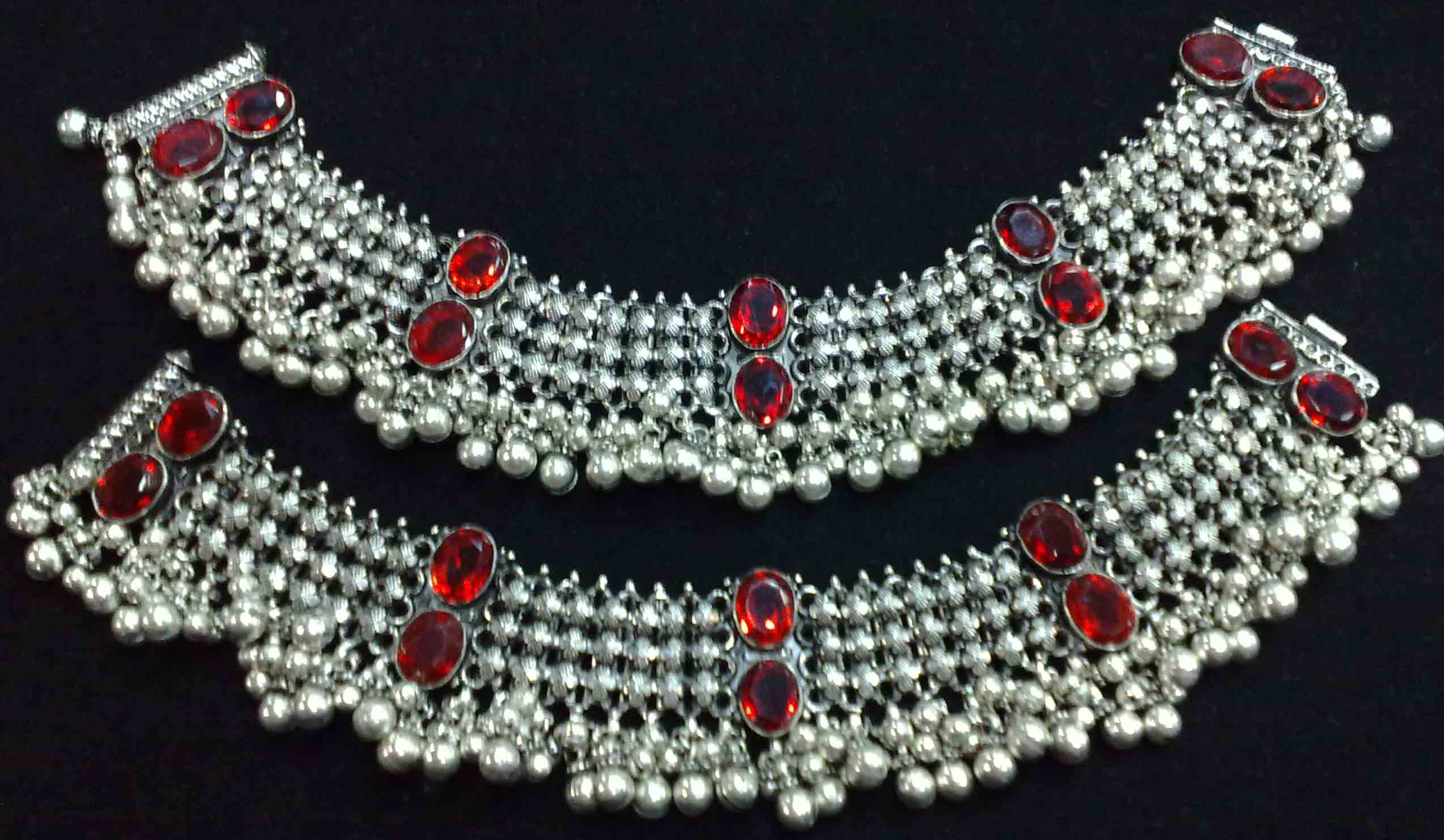 antique silver anklets - buy antique silver anklets product on alibaba.com pzsfpfb