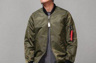 army green bomber jacket men aviator jackets 2017 new male flying baseball  jackets fashion pyhozln