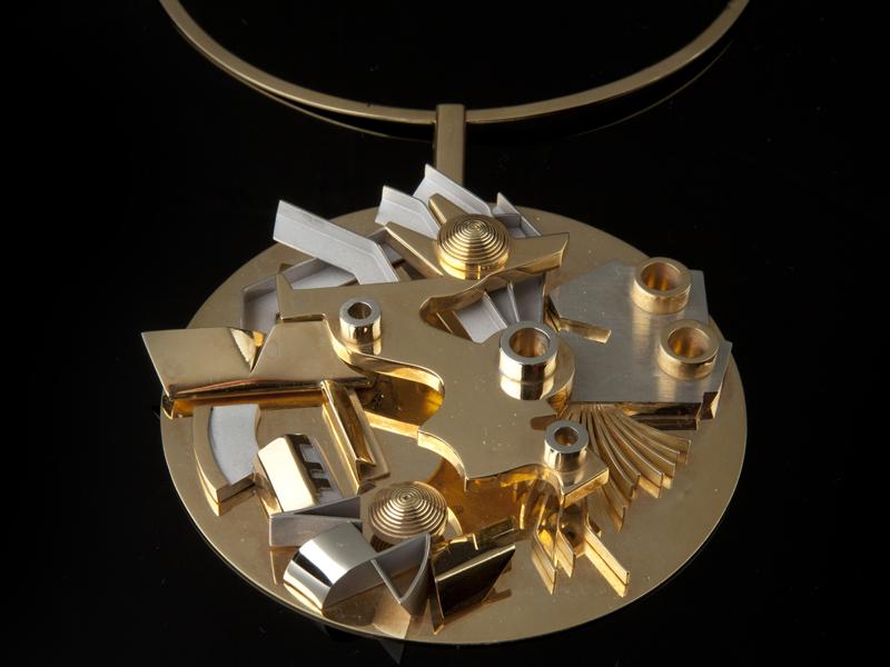 art jewelry interview XIDPPLA