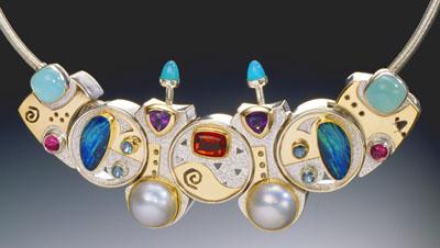 art jewelry wendy newman jewelry TJRAJNR
