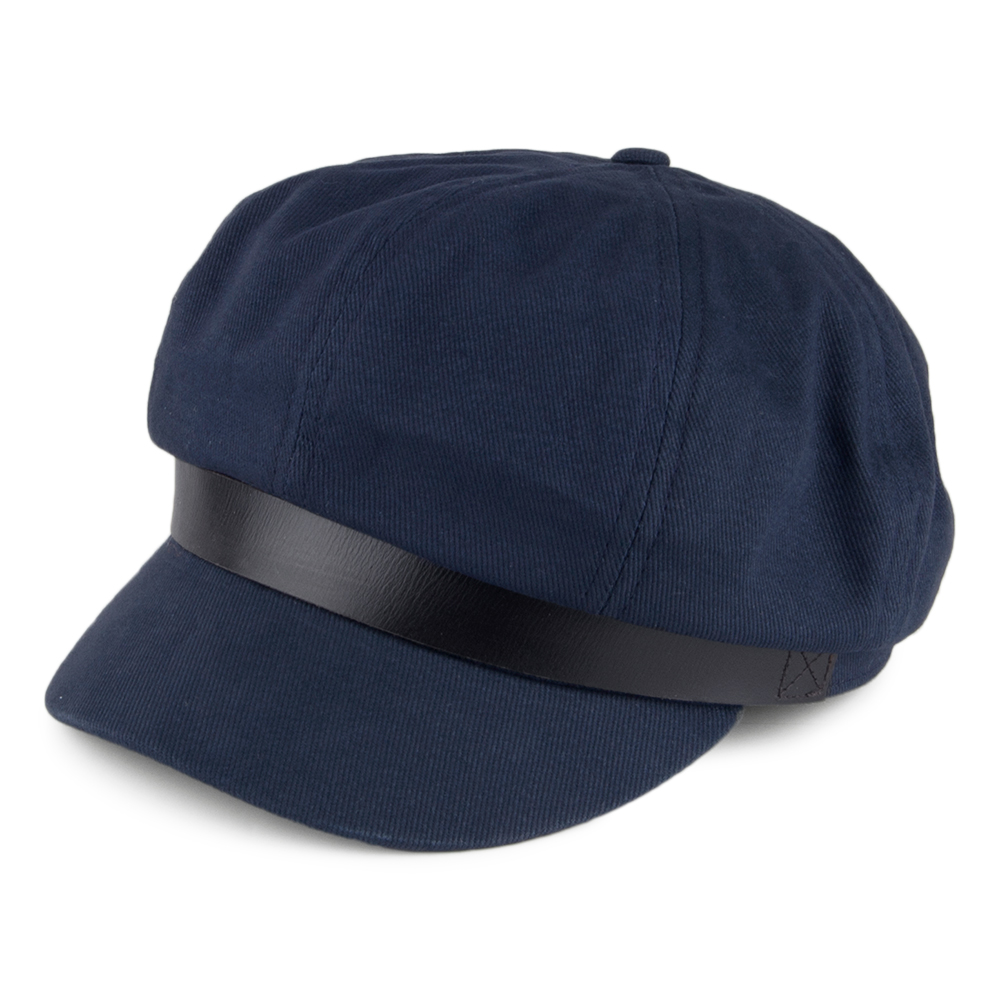 baker boy hat ... baker boy cap - navy. loading zoom vylgqhh