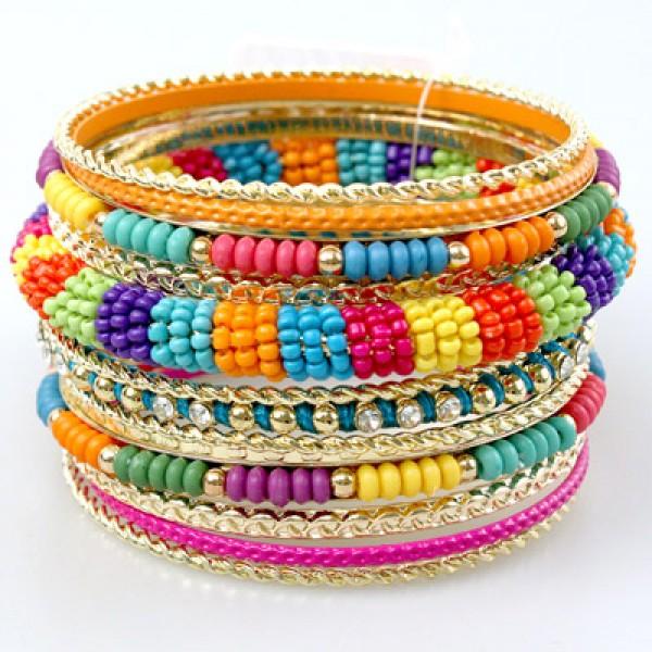 bangle bracelets CBYJGLE