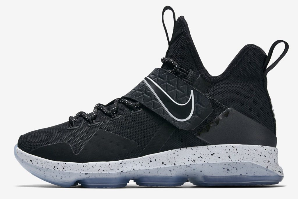 basketball sneakers lebron jamesu0027 latest signature sneaker debuted in december, and since then,  nikeu0027s had a hsrulgt
