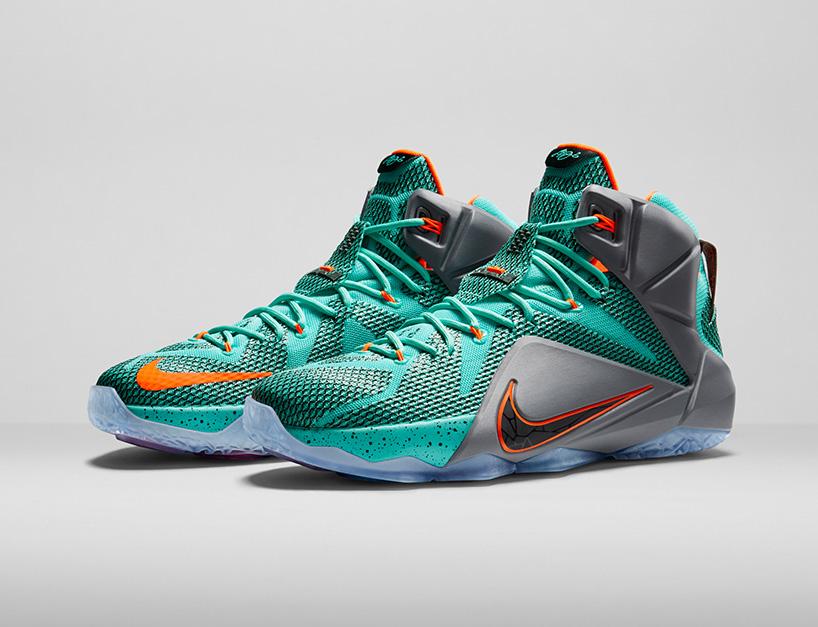 basketball sneakers nike lebron 12 basketball shoe engineered for explosiveness tsdfpes