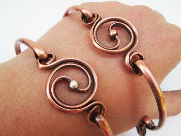 best 10+ copper jewelry ideas on pinterest | jewelry sets, copper earrings  and handmade obzkhpr
