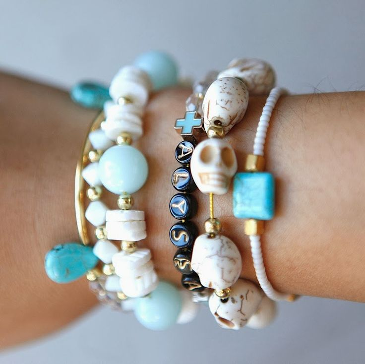 Is it really worth the effort to produce handmade bracelets?