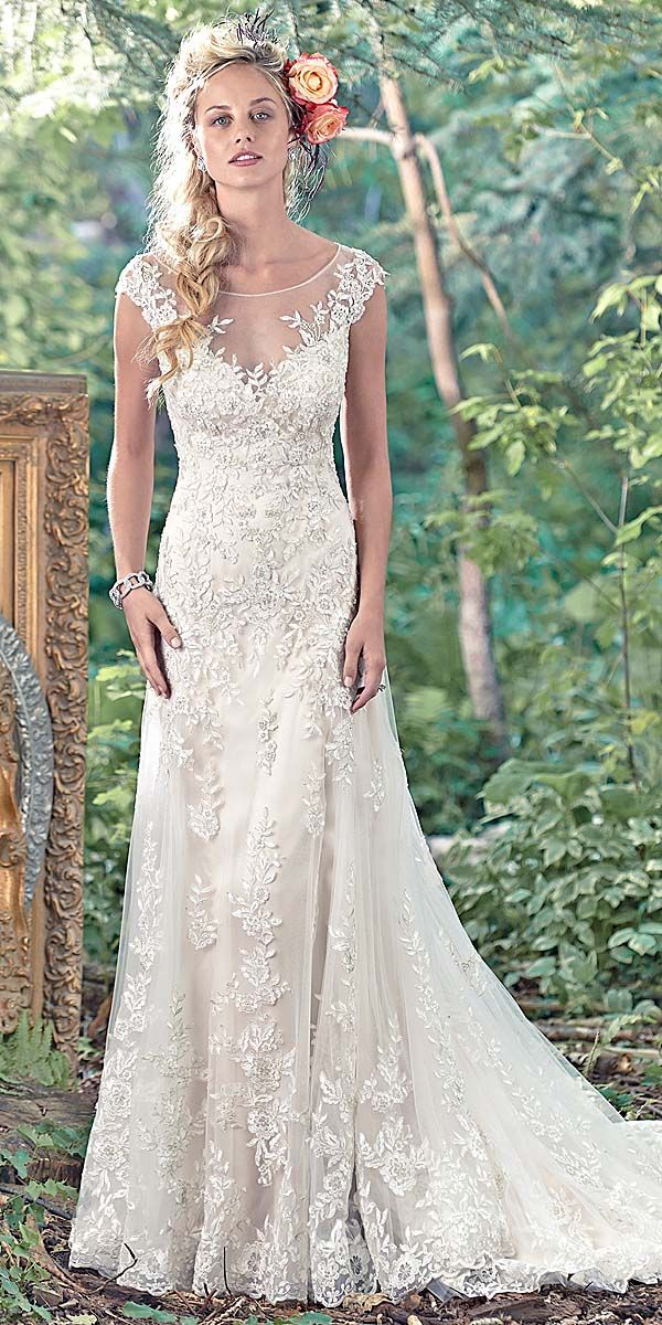 best 25+ lace wedding dresses ideas on pinterest | lace wedding dress,  weeding dresses rwtfnse