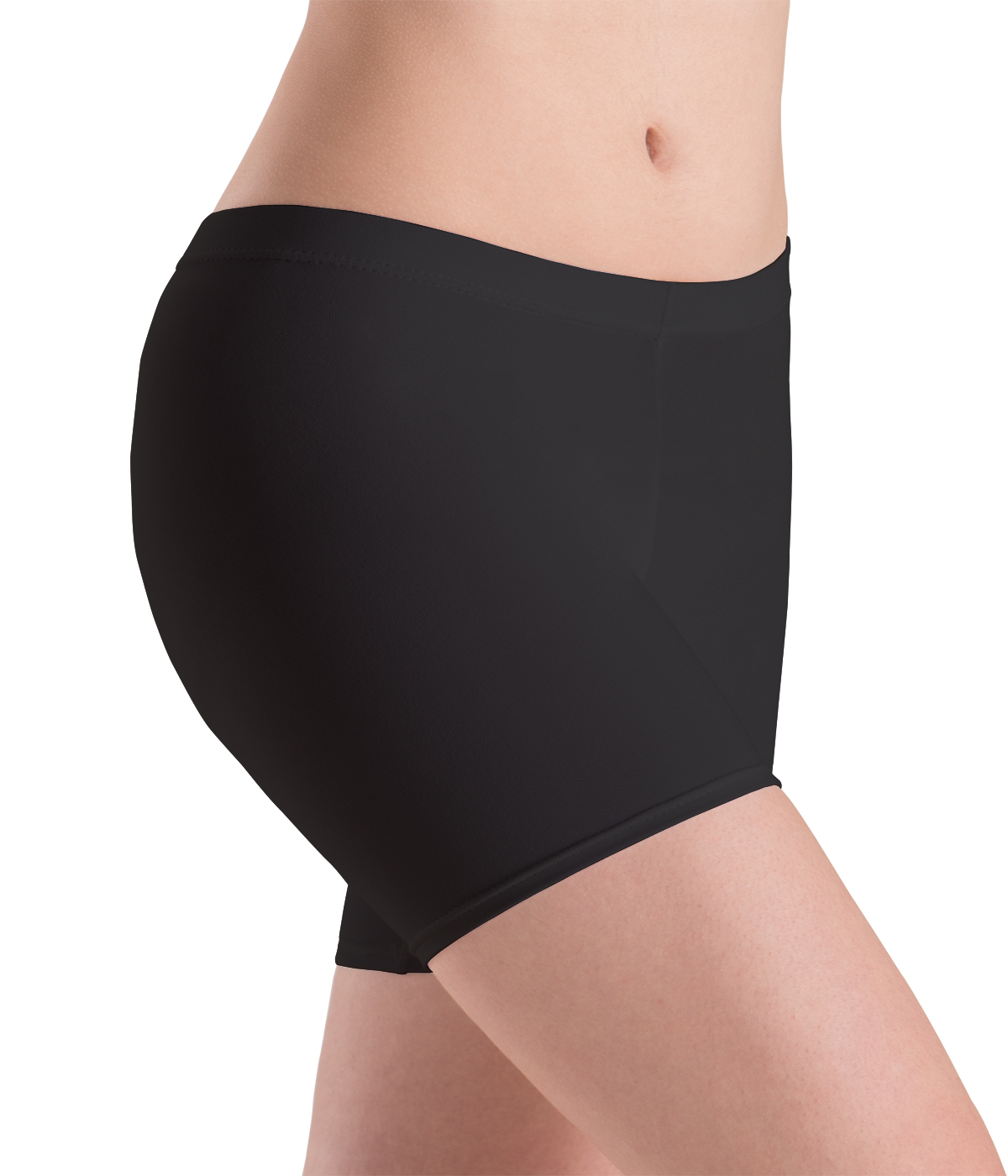 biker shorts black lower rise bike shorts ... cmvonff