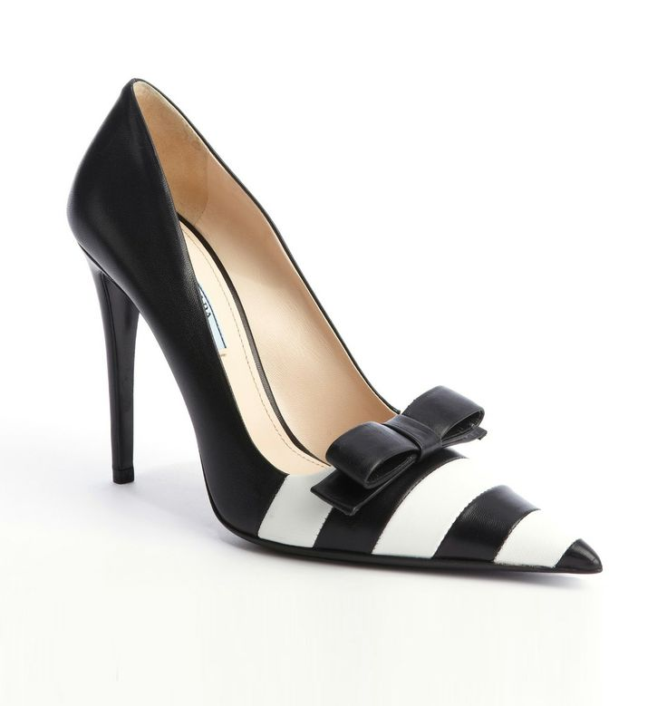 black and white pumps shoes vcfjmet