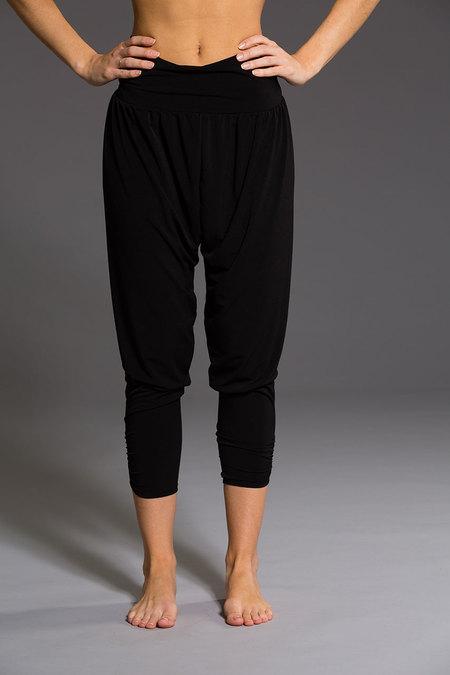black harem pants yoga lounge bottoms | harem pant - tie dye blue mbrqfkk