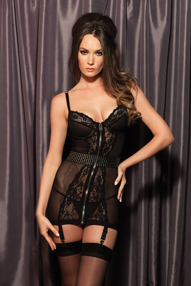 Black lingerie your Feel good Factor
