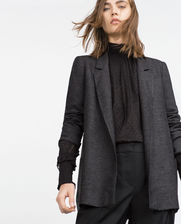 boyfriend jacket 13 best boyfriend blazers for winter 2017 - oversized boyfriend blazers for  women mygxmgs
