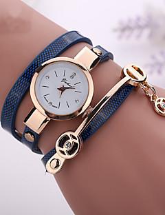 bracelet watch fashion summer style leather strap watch casual bracelet watches wristwatch  women dress watches cool apvnfav