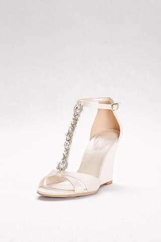 bridal heels formal shoes for special occasions like prom and weddings | davidu0027s bridal gbuvxtu