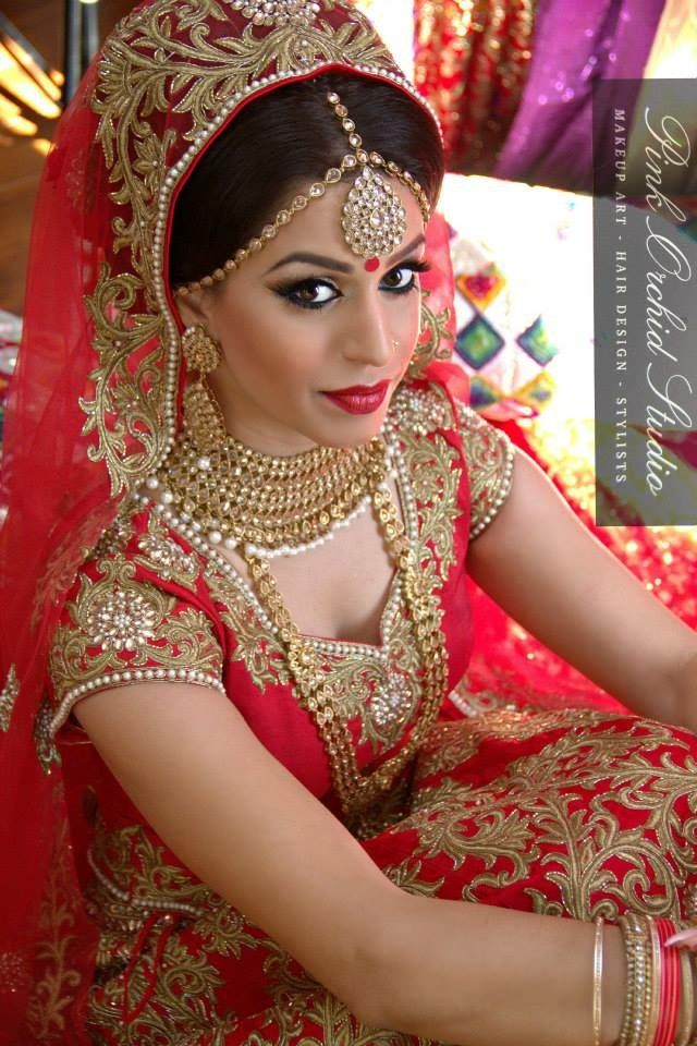 Bridal Jewellery Bride Are Incomplete Without Kundan Dvltefr