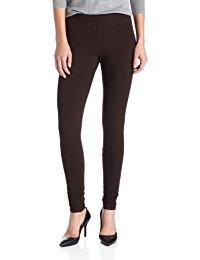brown leggings hue womenu0027s ultra legging with wide waistband eanpmkf